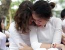 Những giọt nước mắt nghẹn ngào trong lễ bế giảng THPT Phan Đình Phùng