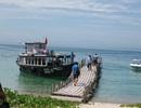 Lệ phí từ du khách được sử dụng để bảo tồn biển Cù Lao Chàm