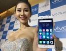 """Vivo tung smartphone camera kép selfie 20 """"chấm"""" tại Việt Nam"""