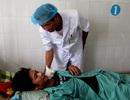 Cứu sống một bệnh nhân tự cứa cổ