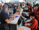Jetstar Pacific mở 10.000 vé máy bay giá từ 31.000 VNĐ
