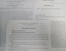 Nhịp cầu bạn đọc số 6: Đề nghị làm rõ tố cáo sử dụng con dấu trái luật tại Liên minh HTX Việt Nam