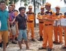 10 thuyền viên tàu hàng chìm ngoài khơi Nha Trang về bờ an toàn