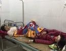 Thanh Hóa: Hàng chục công nhân nhập viện sau bữa ăn trưa