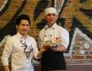 Bếp ngon: Ca sỹ Trọng Tấn hướng dẫn món dê xào sả ớt ngon như đặc sản Ninh Bình