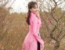 """Á hậu Kim Duyên tự tin diện áo dài sau nghi án """"dao kéo"""" vòng 3"""