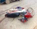 Thiếu nữ 16 tuổi tử nạn trên đường đi bán hàng Tết
