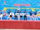 """Hàng ngàn bạn trẻ Bạc Liêu tham dự ngày hội """"Thanh niên với văn hoá giao thông"""""""