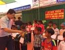 100 suất học bổng Grobest Việt Nam đến với học sinh nghèo Lâm Đồng