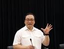 Bí thư Hà Nội: Không cấm người dân kinh doanh trên vỉa hè