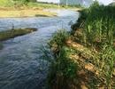 Tìm thấy thi thể bé trai 20 tháng tuổi mất tích trên sông