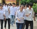 Thanh Hóa: Nhiều trường THPT tuyển không đủ chỉ tiêu
