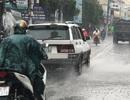 Tiếp tục có mưa trái mùa diện rộng giữa mùa khô ở Nam Bộ