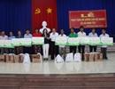 Masan Nutri-Science trao tặng 20 con bò giống cho người dân xã An Ninh Tây