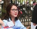 Trường đại học hội tụ toàn những nữ sinh xinh đẹp ở Hà Nội