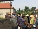 Nghệ An: Hàng trăm hộ dân phản đối xây dựng trạm BTS!
