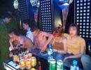 Đột kích quán Karaoke, phát hiện 31 đối tượng sử dụng ma túy