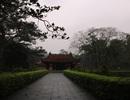 Di tích lịch sử Lam Kinh - dấu tích còn lại và giá trị vĩnh hằng