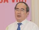Hiệp thương cử Chủ tịch Ủy ban Trung ương MTTQ Việt Nam