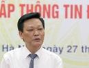"""Sở có 8 Phó Giám đốc: """"Bộ Nội vụ sẽ yêu cầu Hà Nội báo cáo"""""""