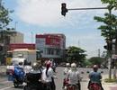 Camera ghi hình 600 trường hợp vi phạm giao thông trong dịp Tết