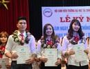 Trao 15 suất học bổng Shinnyo-en đến sinh viên Trường ĐH Tài chính - Quản trị Kinh doanh