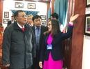Tổng Bí thư, Chủ tịch nước CHDCND Lào thăm Khu di tích Kim Liên
