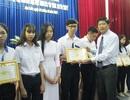 Tặng thưởng 40 giáo viên, học sinh giỏi nhân kỷ niệm ngày thành lập Hội Khuyến học Việt Nam