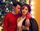 Hoàng Kỳ Nam tình tứ với Lilly Luta trước lễ Noel