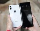 Galaxy Note8 là smartphone cao cấp tốt nhất năm 2017 do độc giả Dân trí bình chọn