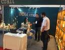 Sôi động Hội chợ Quà tặng thủ công mỹ nghệ tháng 10 ở Hà Nội