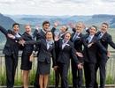 Tham quan khách sạn 5* và hướng nghiệp ngành Quản lý khách sạn cùng trường Blue Mountains - Úc
