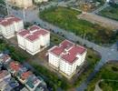 Hà Nội: Ba tòa nhà bị đề nghị đập bỏ sau 10 năm không người ở