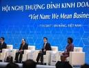 Thủ tướng: Việt Nam muốn tiếp tục là đối tác kinh doanh tin cậy