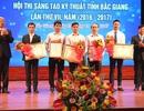 """Bắc Giang: Gần 100 sản phẩm sáng tạo khoa học, kỹ thuật """"trình làng""""!"""