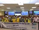 Tổ máy thứ 2 dự án nhà máy nhiệt điện Vĩnh Tân 4 phát điện hoà lưới thành công