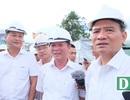 Tân bí thư Đà Nẵng thị sát các công trình phục vụ APEC