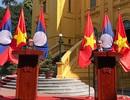 Mối quan hệ trong sáng Việt – Lào không bao giờ phai nhạt