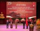 20 năm quản lý Nhà hát Lớn Hà Nội và dấu ấn