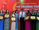 Đà Nẵng: Vinh danh 20 thầy cô giáo đoạt giải thưởng Võ Trường Toản