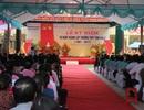 50 năm thành lập, THPT Tĩnh Gia 2 nhận bằng khen của Bộ Giáo dục