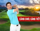 Tiết kiệm chi phí chơi golf hiệu quả?
