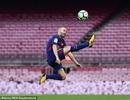Iniesta và Morata lỡ hẹn với Tây Ban Nha ở vòng loại World Cup
