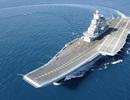 Những tàu sân bay mạnh nhất của hải quân các nước