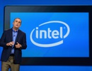 """Intel và nỗi ám ảnh thời """"hậu PC"""""""