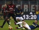 Serie A chính thức có 4 suất dự Champions League