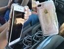 iPhone 7 Plus bất ngờ phát nổ chỉ sau một ngày được kiểm định an toàn