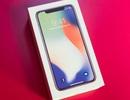 iPhone X xách tay giảm giá mạnh xuống dưới 28 triệu đồng