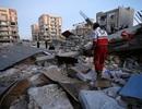 Thị trấn Iran tan hoang vì động đất, hơn 300 người chết