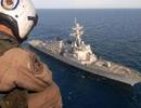 Iran chiếu laser khiến trực thăng Mỹ mất phương hướng